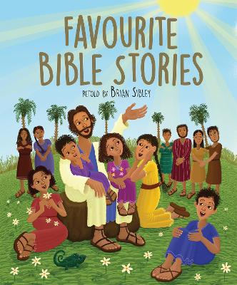 Favourite Bible Stories