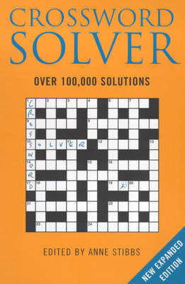 Crossword Solver: Over 100,000 Solutions