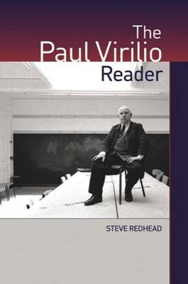 The Paul Virilio Reader