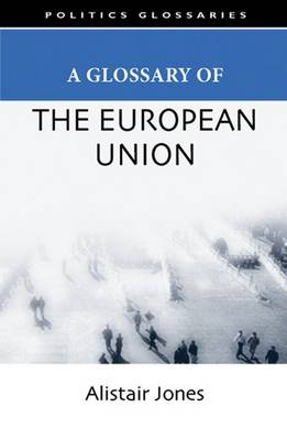 A Glossary of the European Union