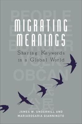Migrating Meanings: Sharing Keywords in a Global World
