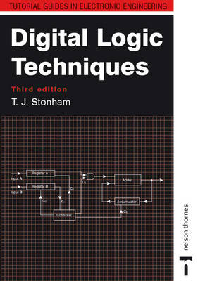 Digital Logic Techniques, 3rd Edition
