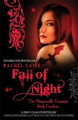 Fall of Night: The bestselling action-packed series