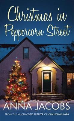 Christmas in Peppercorn Street