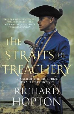 The Straits of Treachery: The thrilling historical adventure