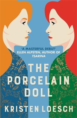 The Porcelain Doll: A mesmerising tale spanning Russia's 20th century