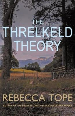 The Threlkeld Theory: A murder mystery in the heart of the English countryside
