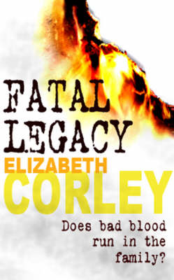 Fatal Legacy: The compelling crime series