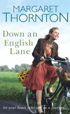Down an English Lane