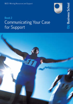 Communicating Your Case for Support