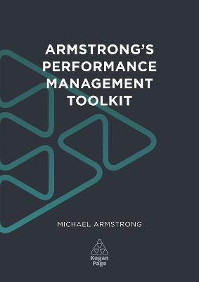 Armstrong's Performance Management Toolkit