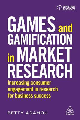 Games and Gamification in Market Research: Increasing Consumer Engagement in Research for Business Success