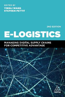 E-Logistics: A guide to supply chain information systems and technology