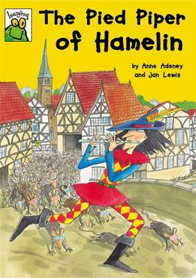 Leapfrog Fairy Tales: The Pied Piper Of Hamelin