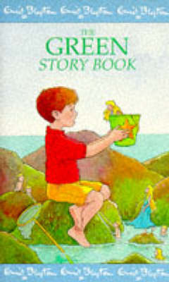 The Green Story Book