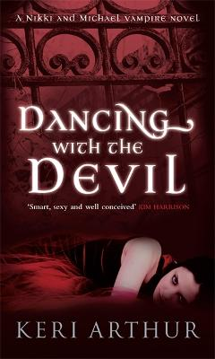 Dancing With The Devil: Number 1 in series