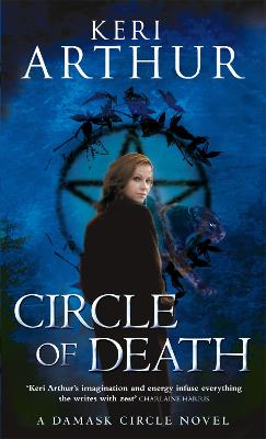 Circle Of Death: Number 2 in series
