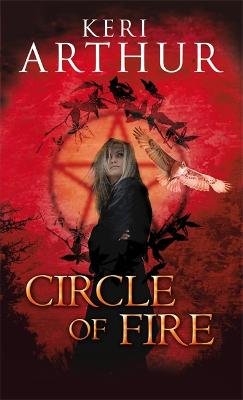 Circle Of Fire: Number 1 in series
