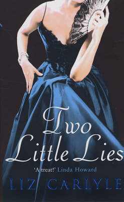 Two Little Lies: Number 2 in series