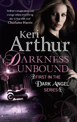 Darkness Unbound: Number 1 in series