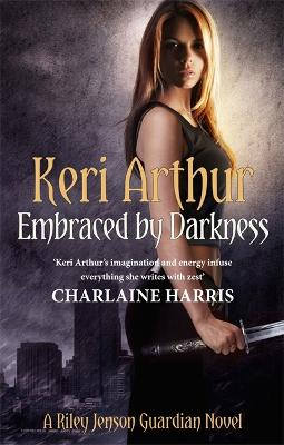 Embraced By Darkness: Number 5 in series