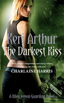 The Darkest Kiss: Number 6 in series