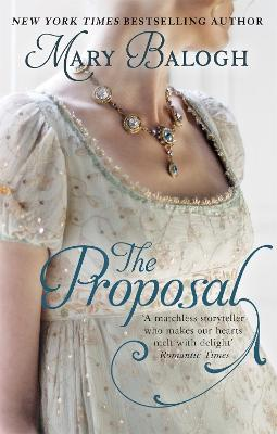The Proposal: Number 1 in series