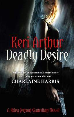 Deadly Desire: Number 7 in series
