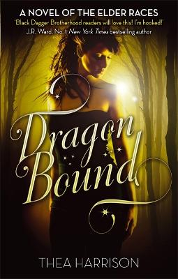 Dragon Bound: Number 1 in series