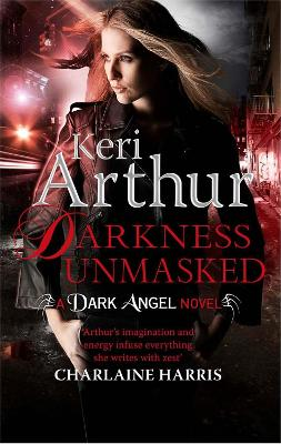 Darkness Unmasked: Number 5 in series