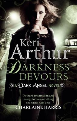 Darkness Devours: Number 3 in series
