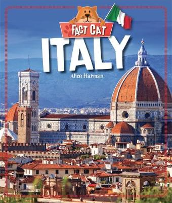 Fact Cat: Countries: Italy