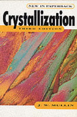 Crystallization in the Process Industries