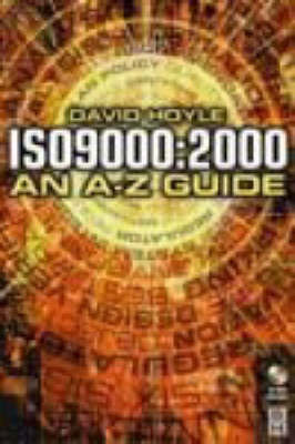 ISO 9000: 2000 Quality Systems Pocket Guide