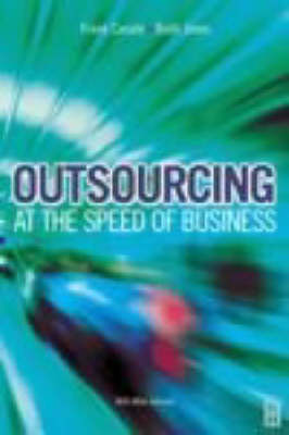 Outsourcing at the Speed of Business