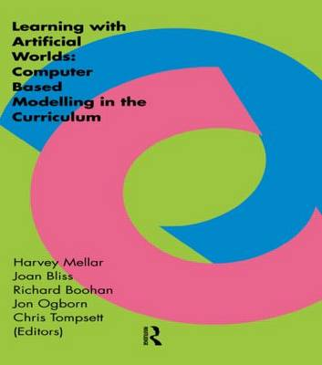 Learning Within Artificial Worlds: Computer Based Modelling In The Curriculum