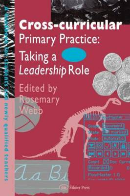 Cross-Curricular Primary Practice: Taking a Leadership Role