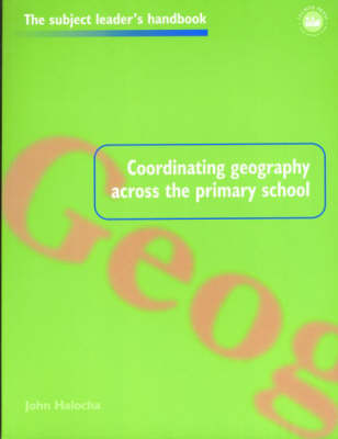 Coordinating Geography Across the Primary School