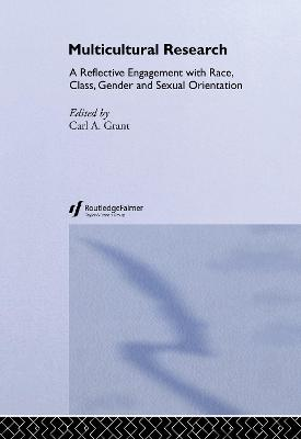 Multicultural Research: Race, Class, Gender and Sexual Orientation