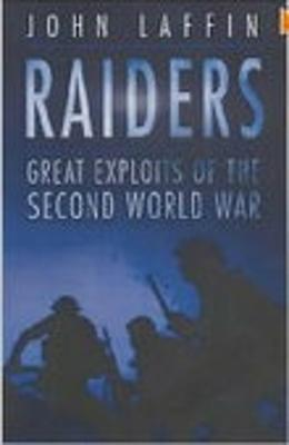 Raiders: Great Exploits of the Second World War