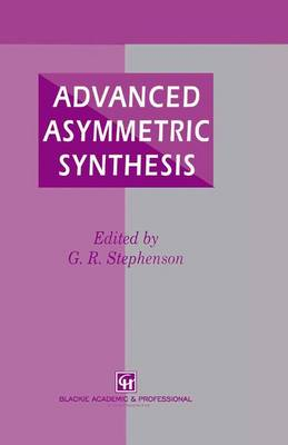 Advanced Asymmetric Synthesis: State-of-the-art and future trends in feature technology
