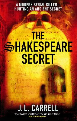 The Shakespeare Secret: Number 1 in series