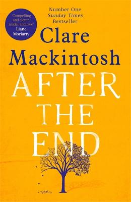 After the End: The most moving book you'll read in 2019
