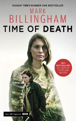 Time of Death: TV Tie In