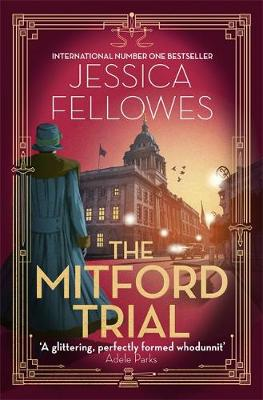 The Mitford Trial: Unity Mitford and the killing on the cruise ship