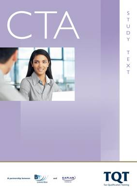 CTA - Awareness (FA2009): Study Text