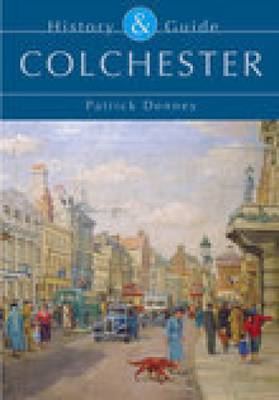 Colchester History & Guide
