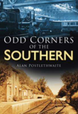 Odd Corners of the Southern