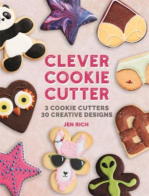 Clever Cookie Cutter: How to Make Creative Cookies with Simple Shapes