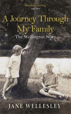 A Journey Through My Family: The Story of the Wellingtons